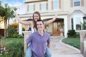 Ready to have the home of your dreams? Take advantage of still low interest rates to get into your new home in 2014!