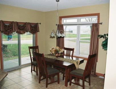 Interiors from rochester homes faith homes design center - Interior decorators rochester ny ...