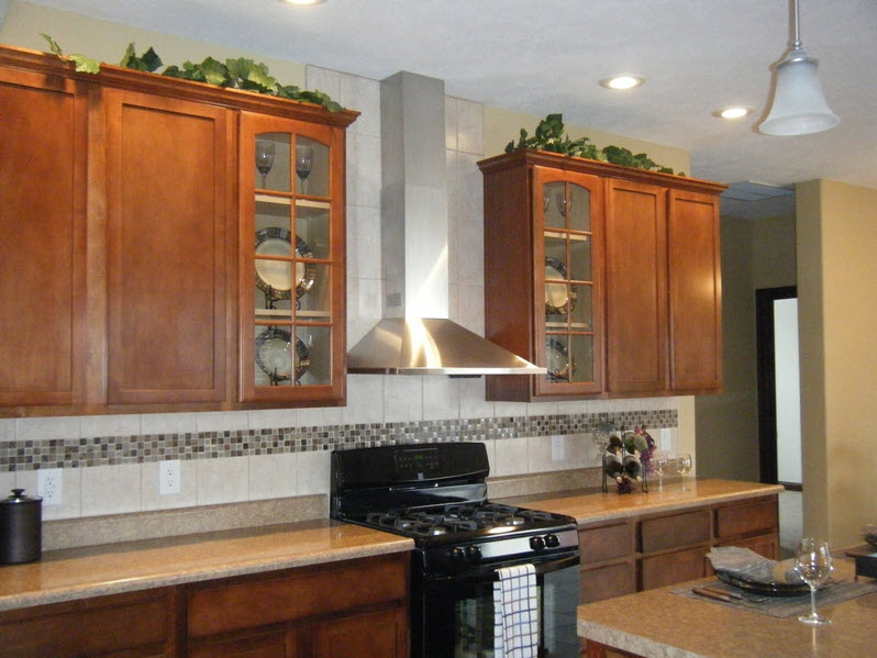 Interiors From Rochester Homes Faith Homes Design Center