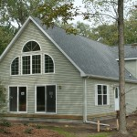 Cape Cod designs from Faith Homes Design Center.