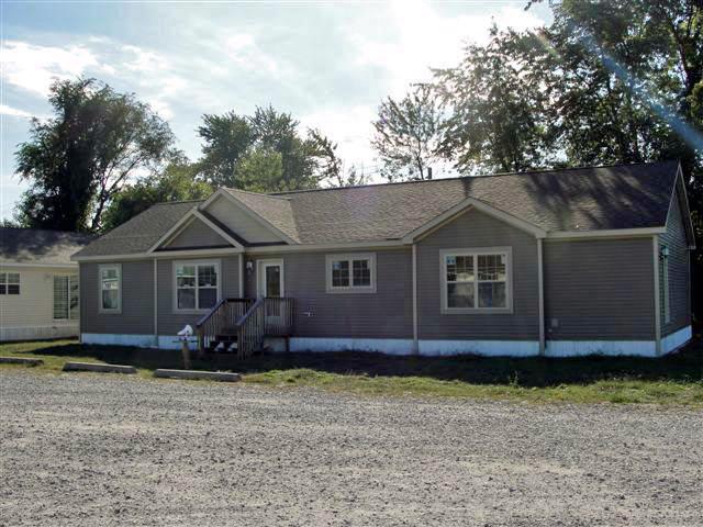 Rochester Ranch at Faith Homes Design Center